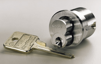 Medeco High-Security Mortise Lock