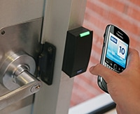We install all types of smart locks for your home and business