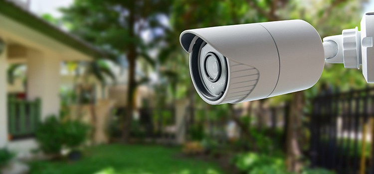 We can install comprehensive security and surveillance systems to keep your home safe.